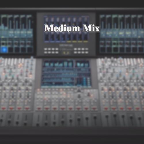 Medium Mix (49-72 Stems)